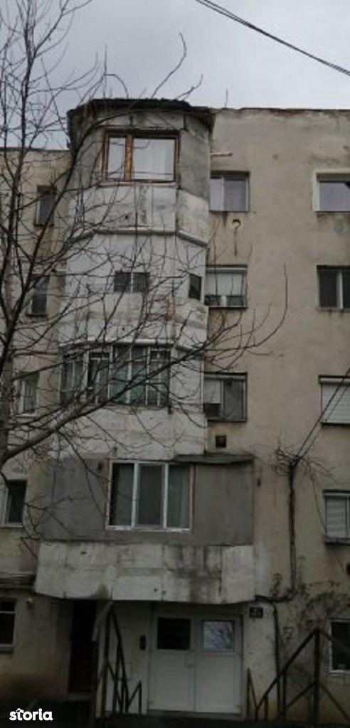 Apartament 1 camera - 34m², Zalau