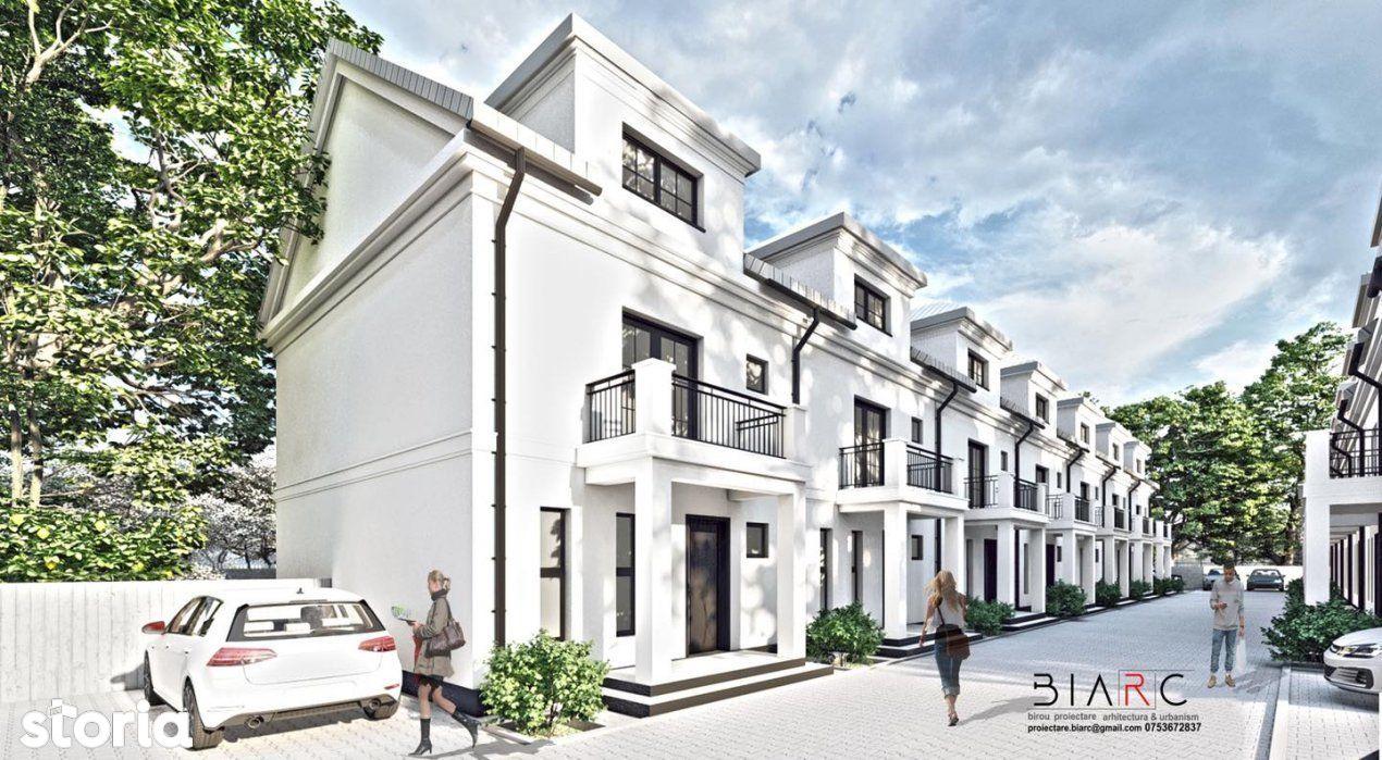 Casa Tip Duplex P+1+Pod Bragadiru 0% Comision