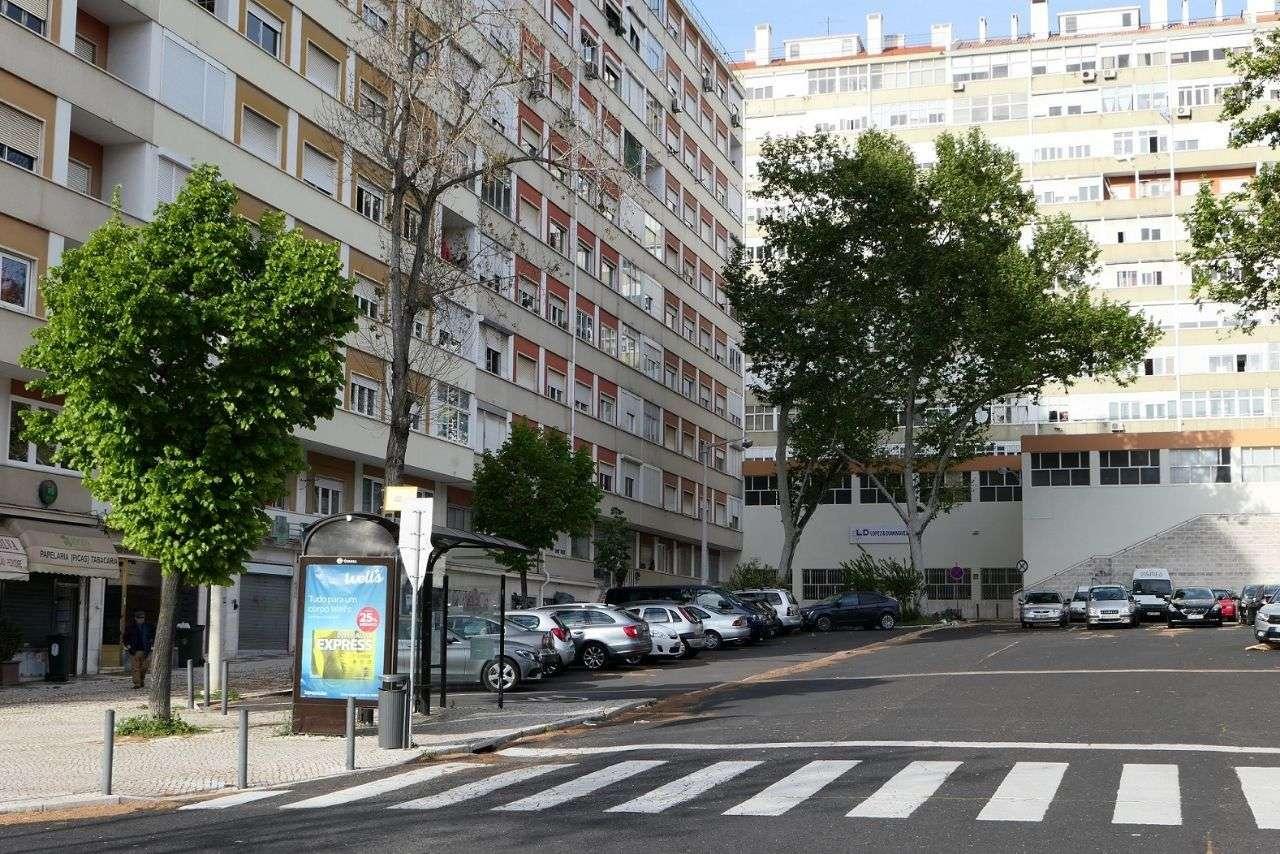 Apartamento para arrendar, Benfica, Lisboa - Foto 10