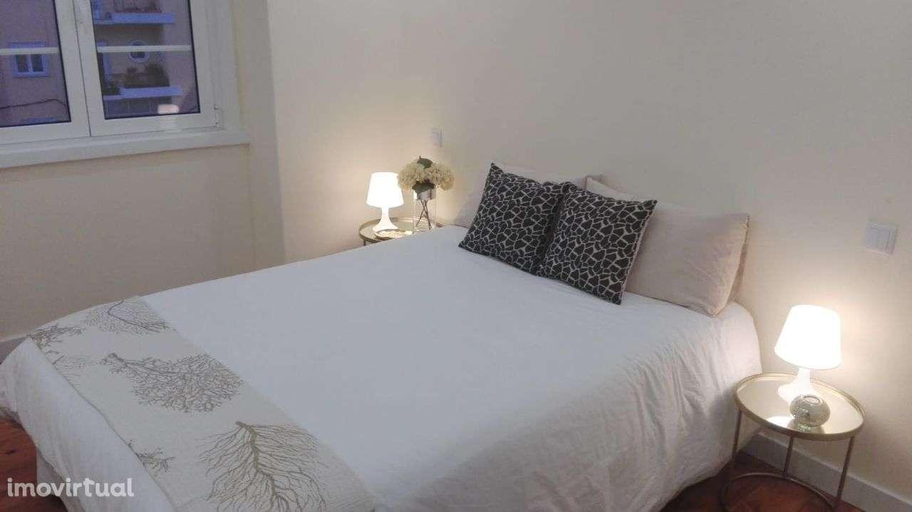Apartamento para arrendar, Alvalade, Lisboa - Foto 19