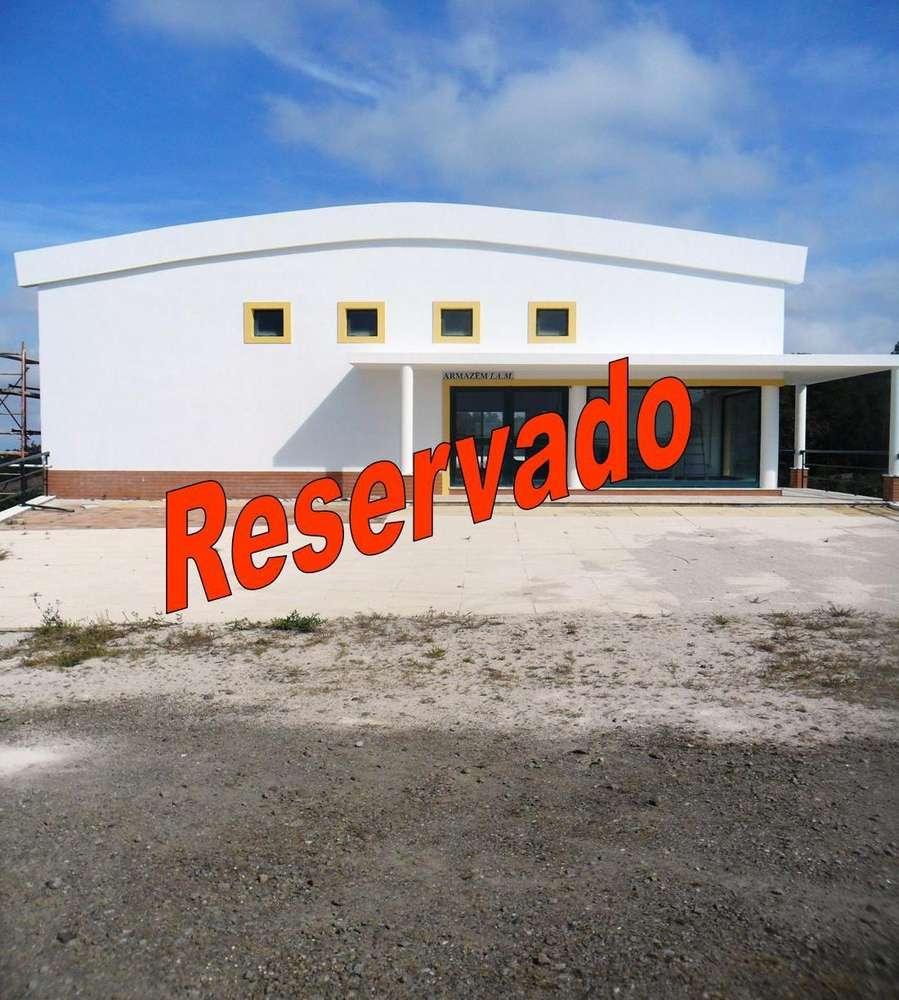 Armazém para comprar, Igreja Nova e Cheleiros, Mafra, Lisboa - Foto 1