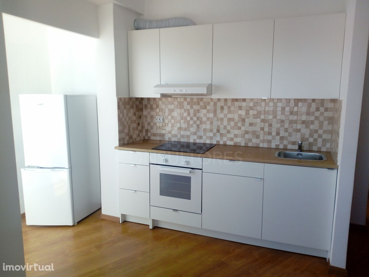 Apartamento T1, 51 m2, Reboleira (Amadora)