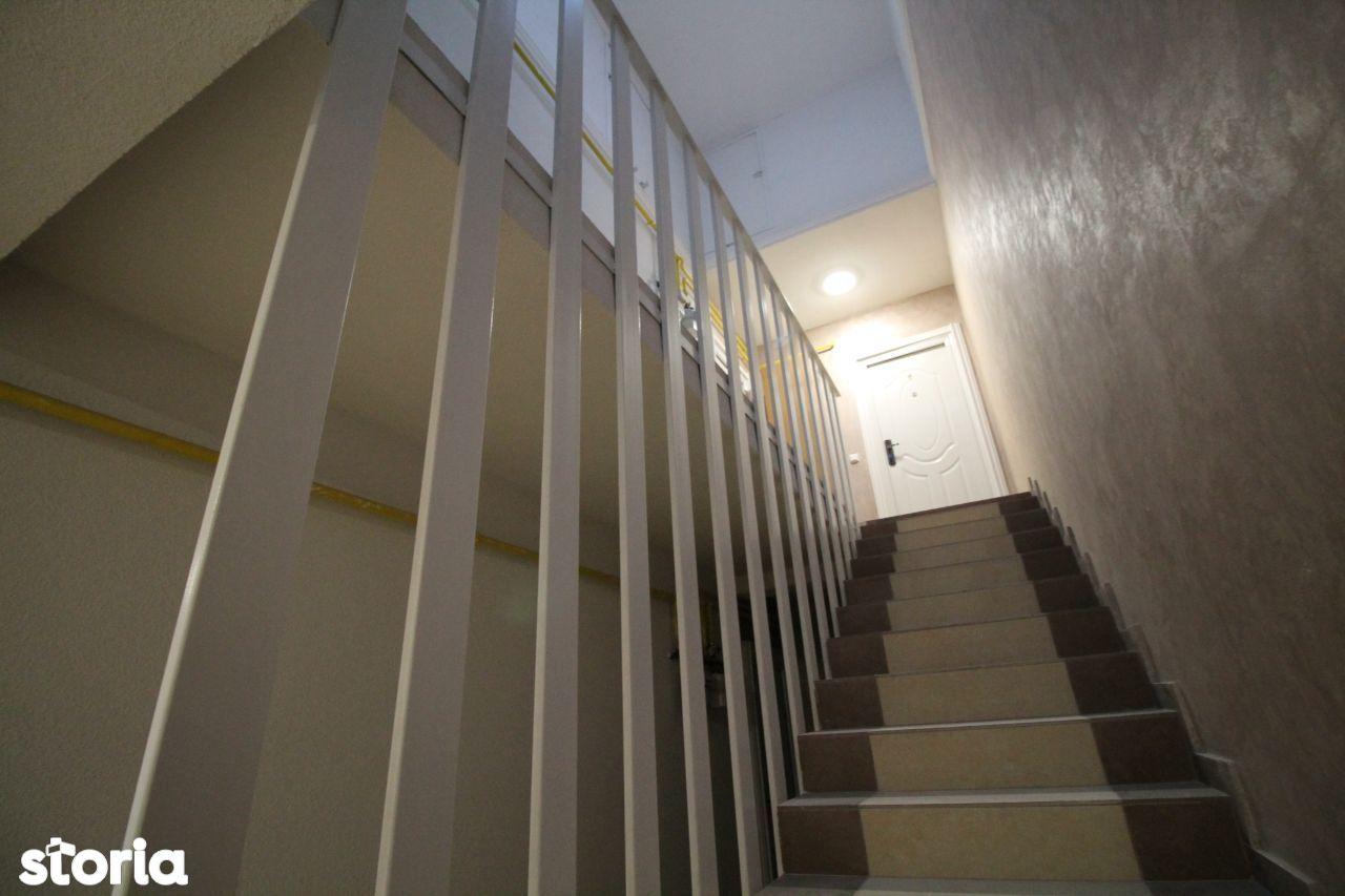 Apartament nou, direct dezvoltator- 2 camere 55mp, boxa 5 mp