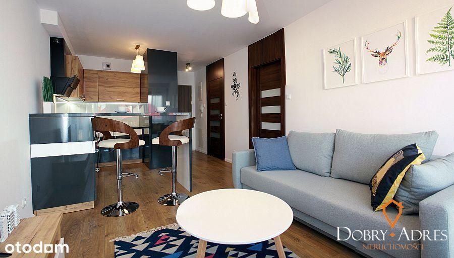 Piękny apartament garaż Kopisto