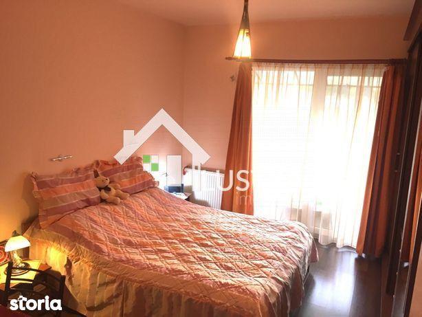 Apartament in bloc nou, 5 camere,  de vânzare, în Manastur
