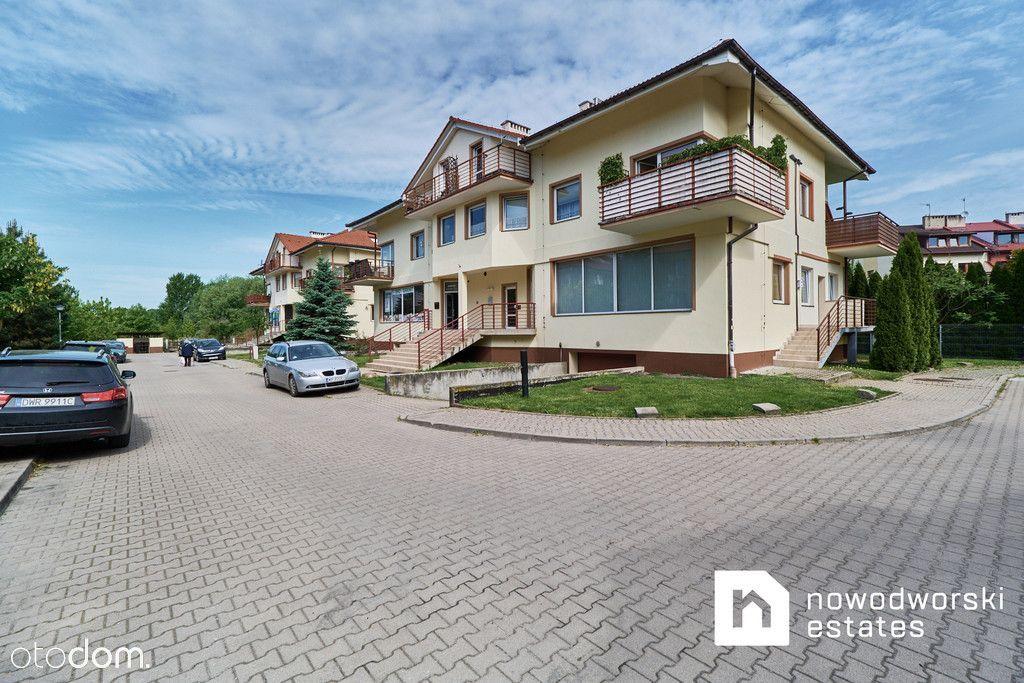 Wynajmowany lokal na sprzedaż | 56 m2, Klecina
