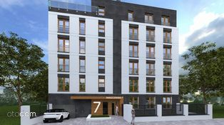 Apartamenty Kępa Potocka, apartament 33