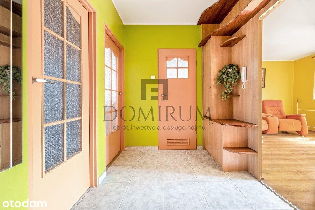 Wyjątkowe mieszkanie z własną sauną w dobrej cenie