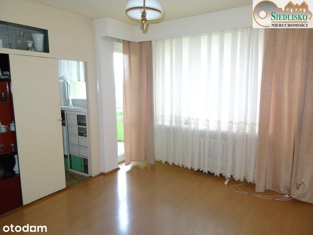 Mieszkanie, 49,37 m², Kielce