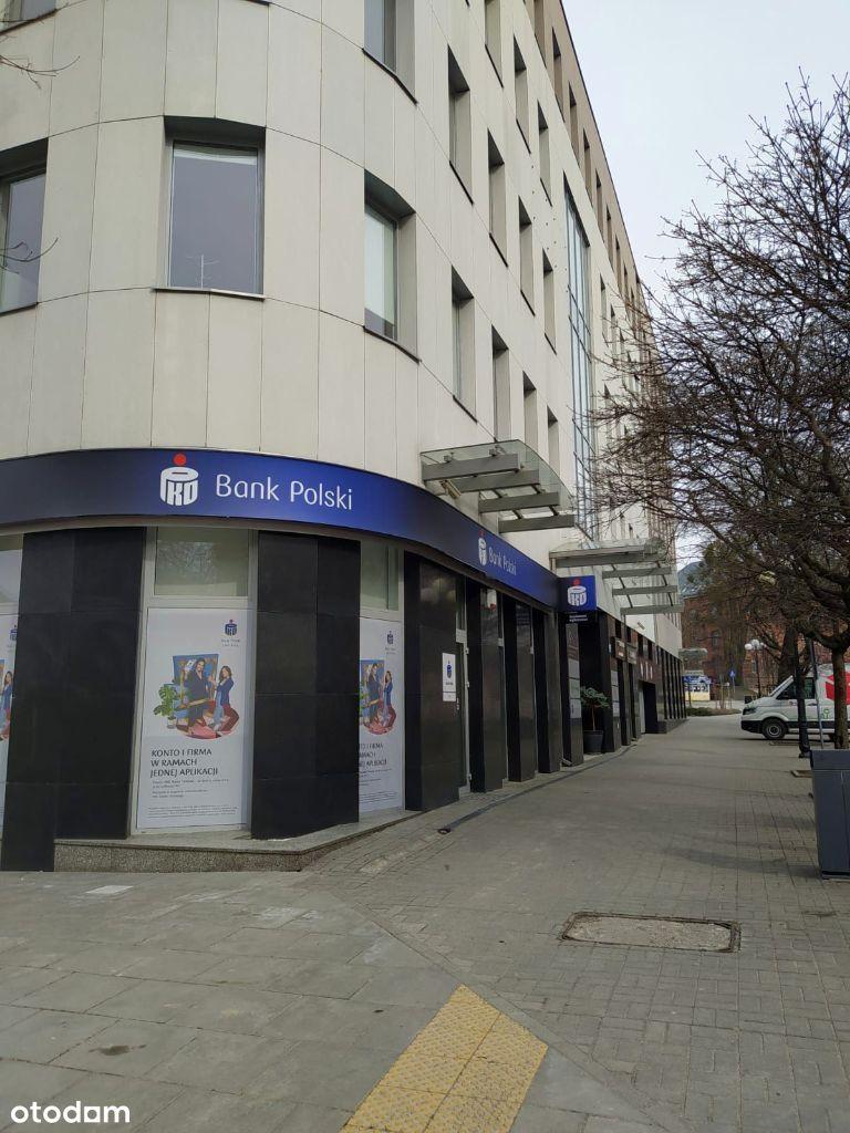 Biuro OPEN SPACE - 457 m2 - CENTRUM