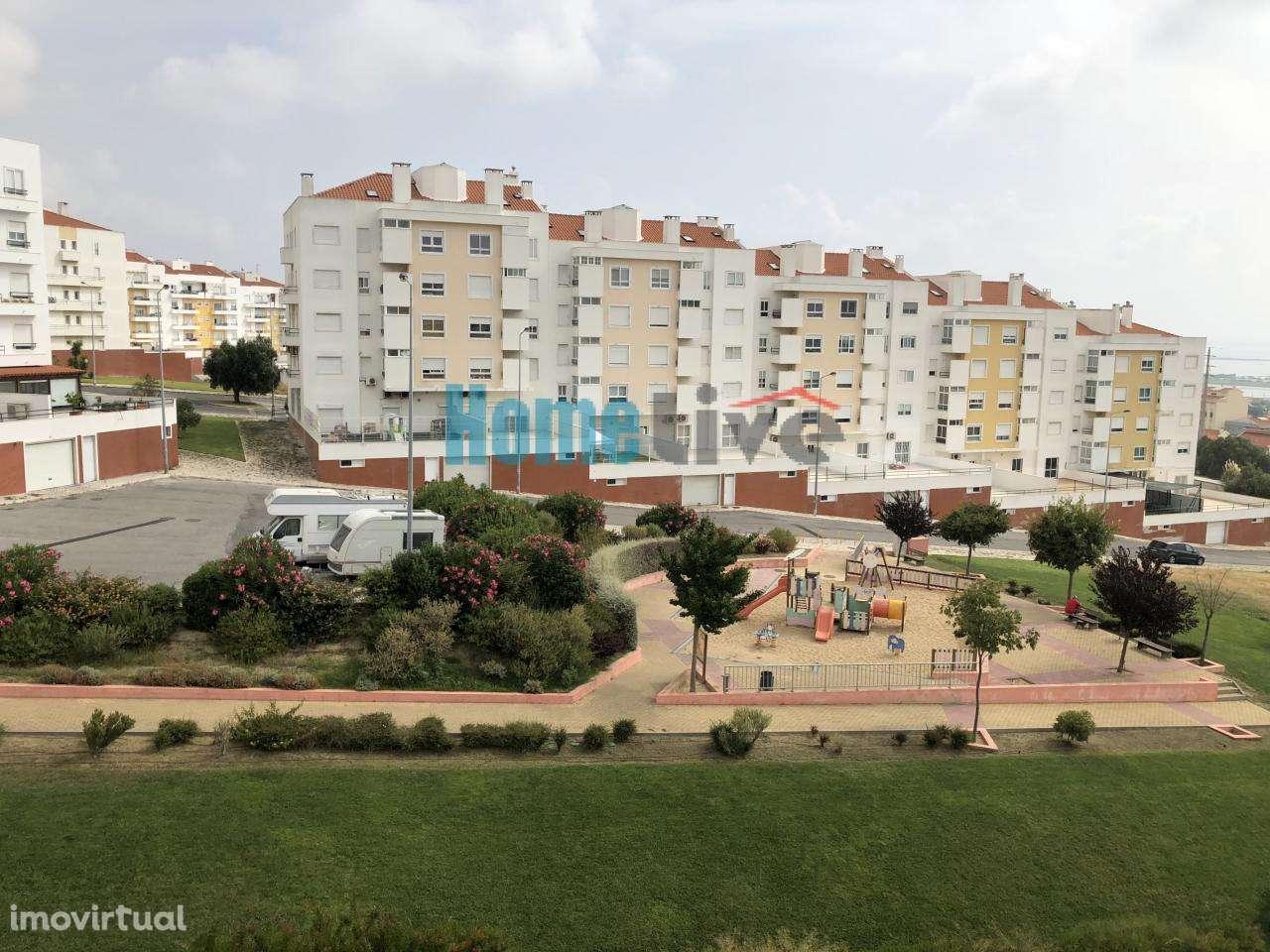 Apartamento para comprar, Póvoa de Santa Iria e Forte da Casa, Vila Franca de Xira, Lisboa - Foto 14