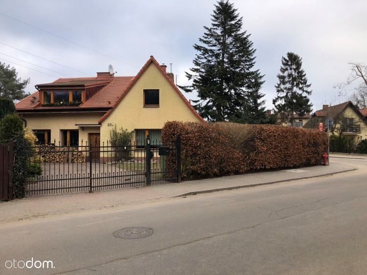 Dom - Sopot Górny