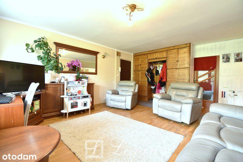 Mieszkanie, 90,40 m², Różanki