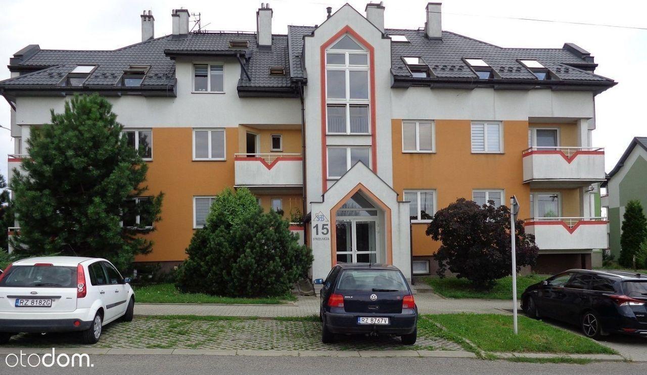 Mieszkanie do wynajęcia w Rzeszowie 2 pokoje 50m2