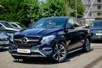 Mercedes-Benz GLE Coupe - 38