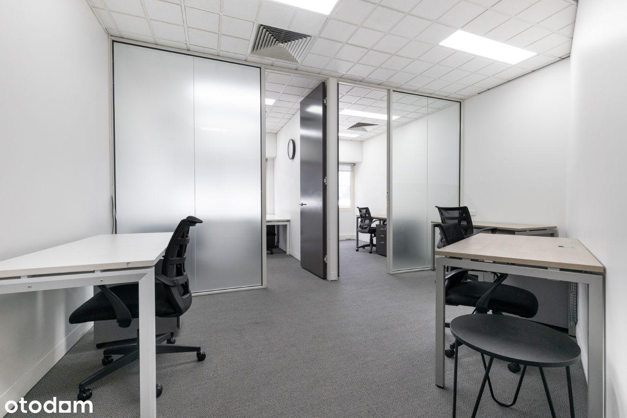 Biura 3-4 przestrzeni do pracy - Opera Office