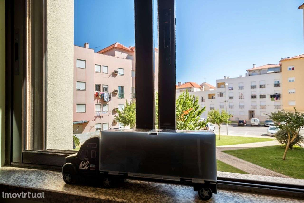 Apartamento para comprar, Rua Piteira Santos, Quinta do Conde - Foto 16