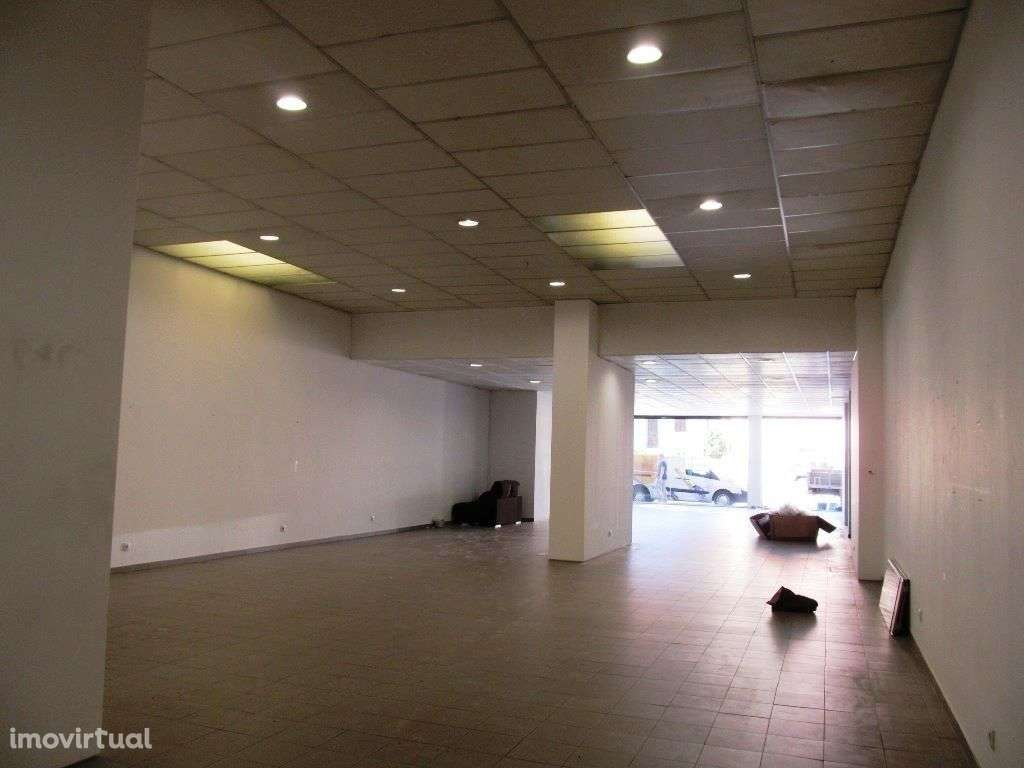 Loja para arrendar, São Victor, Braga - Foto 3