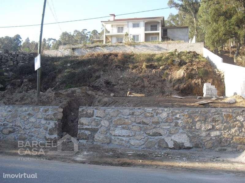 Terreno para comprar, Silva, Braga - Foto 1