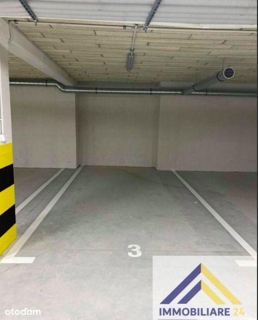 Sprzedam miejsce postojowe w garażu podziemnym