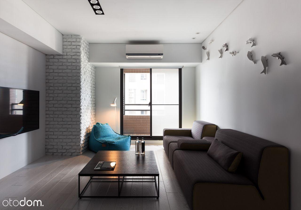 2 Pokoje z Garderobą i Balkonem/ RABAT/Duży Salon