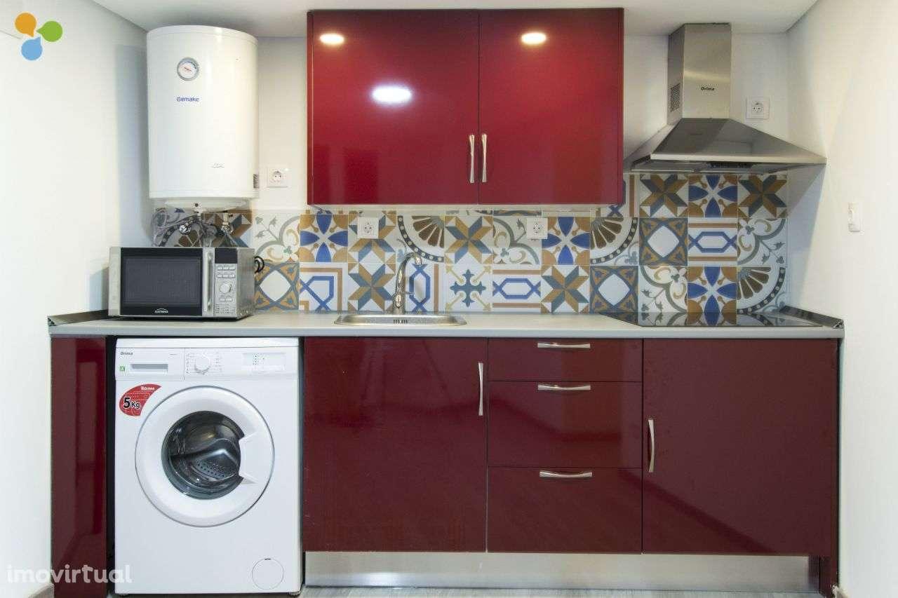 Apartamento para arrendar, Covilhã e Canhoso, Castelo Branco - Foto 5