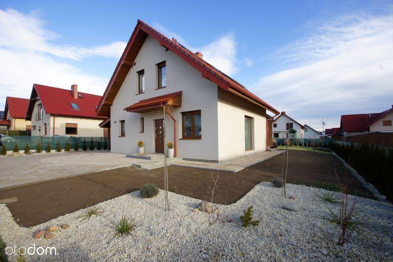 Dom wolnostojący na sprzedaż, Nysa ul.Sendlerowej