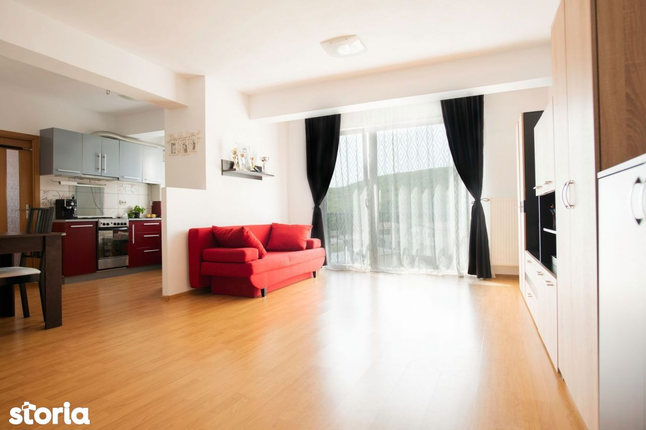 Apartament 2 camere | Mănăștur | Edgar Quinet