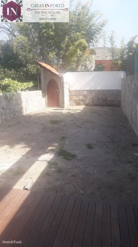 T2 de Charme - dois jardins- Boavista Apartments