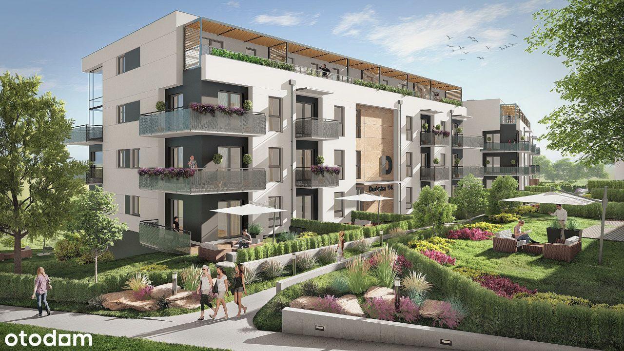 Inwestycja Apartamenty Duńska II D0-05