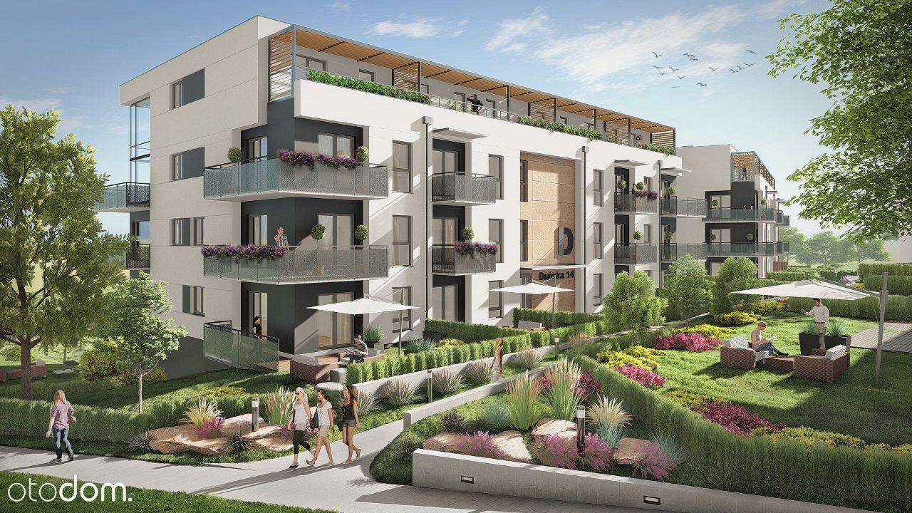 Inwestycja Apartamenty Duńska II E2-02