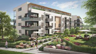 Inwestycja Apartamenty Duńska II D1-07