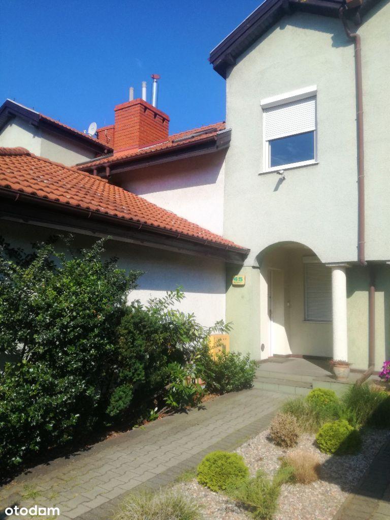 Dom - 120m2 - Bezpośrednio - na Świerczewie