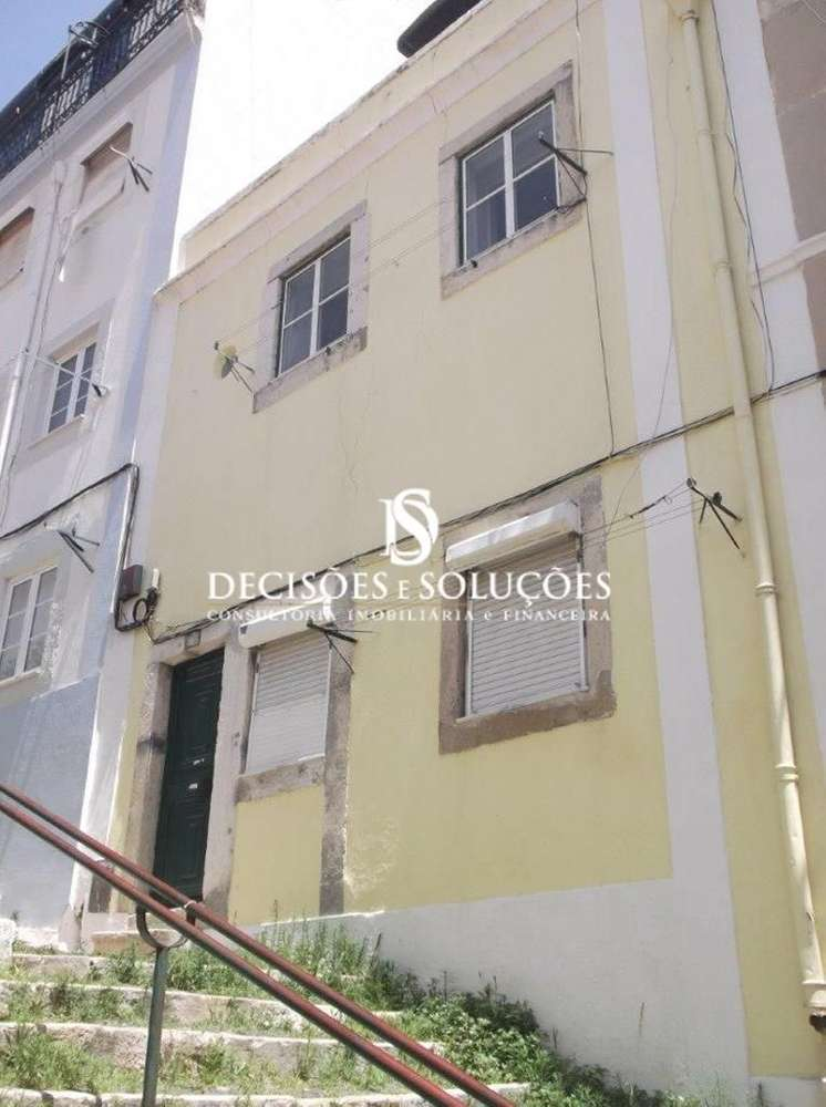 Prédio para comprar, Arroios, Lisboa - Foto 12