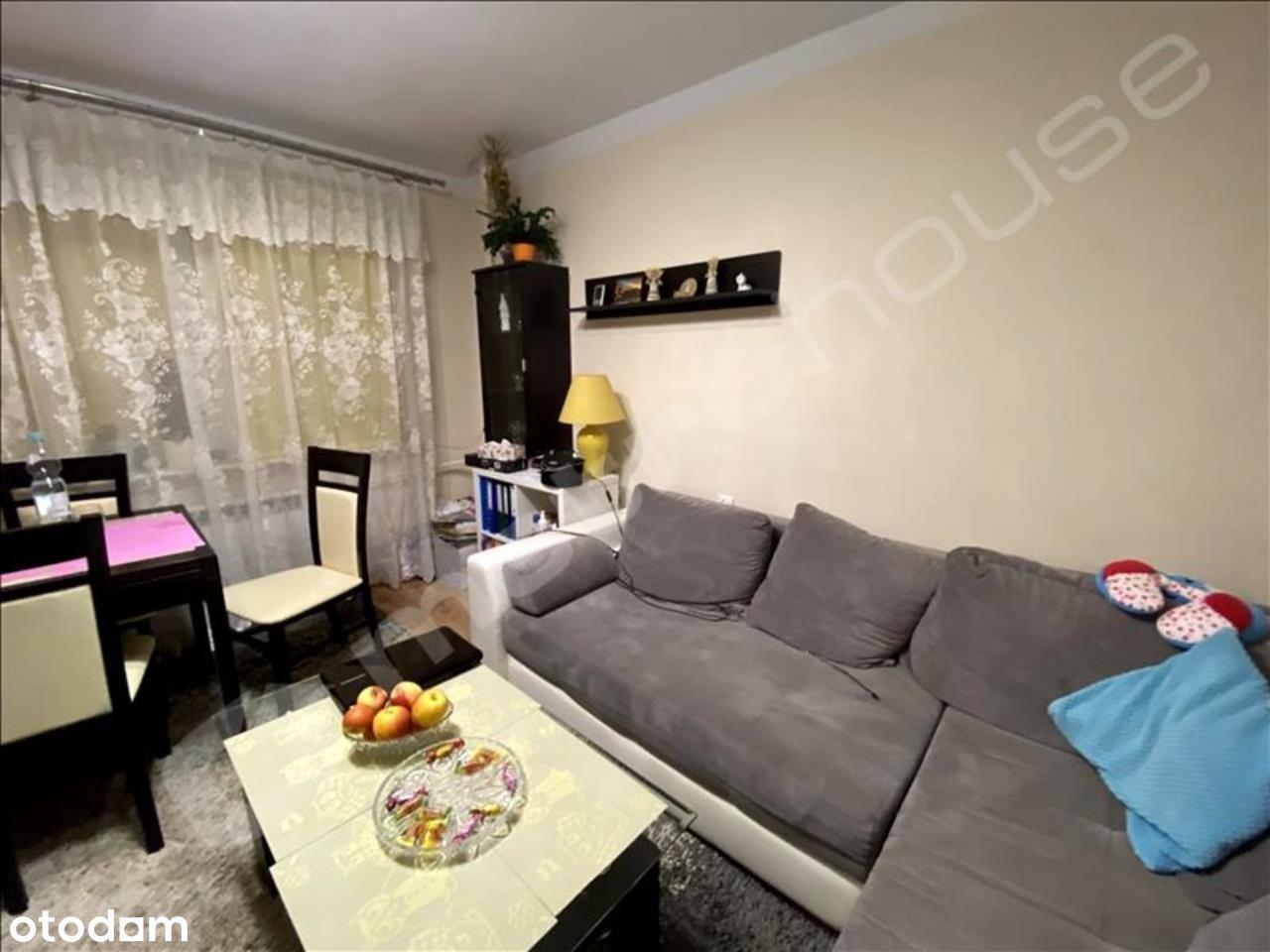 2 pok mieszkanie w dobrej cenie - Kusocińskiego