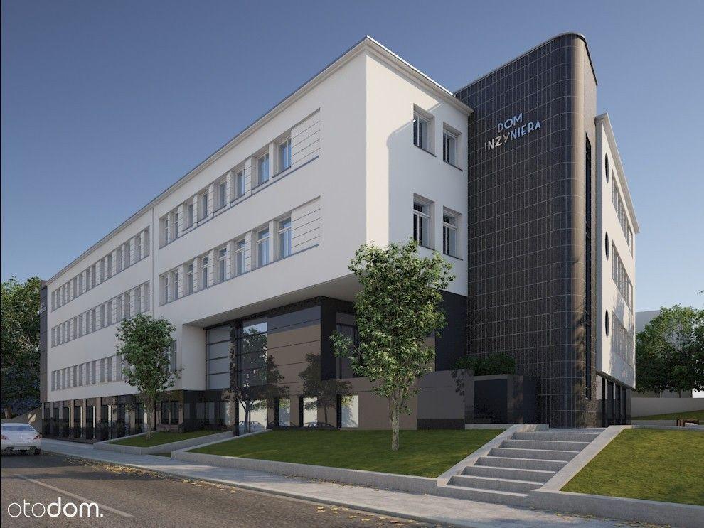 Lokal Biurowy Wynajem Gdynia Centrum