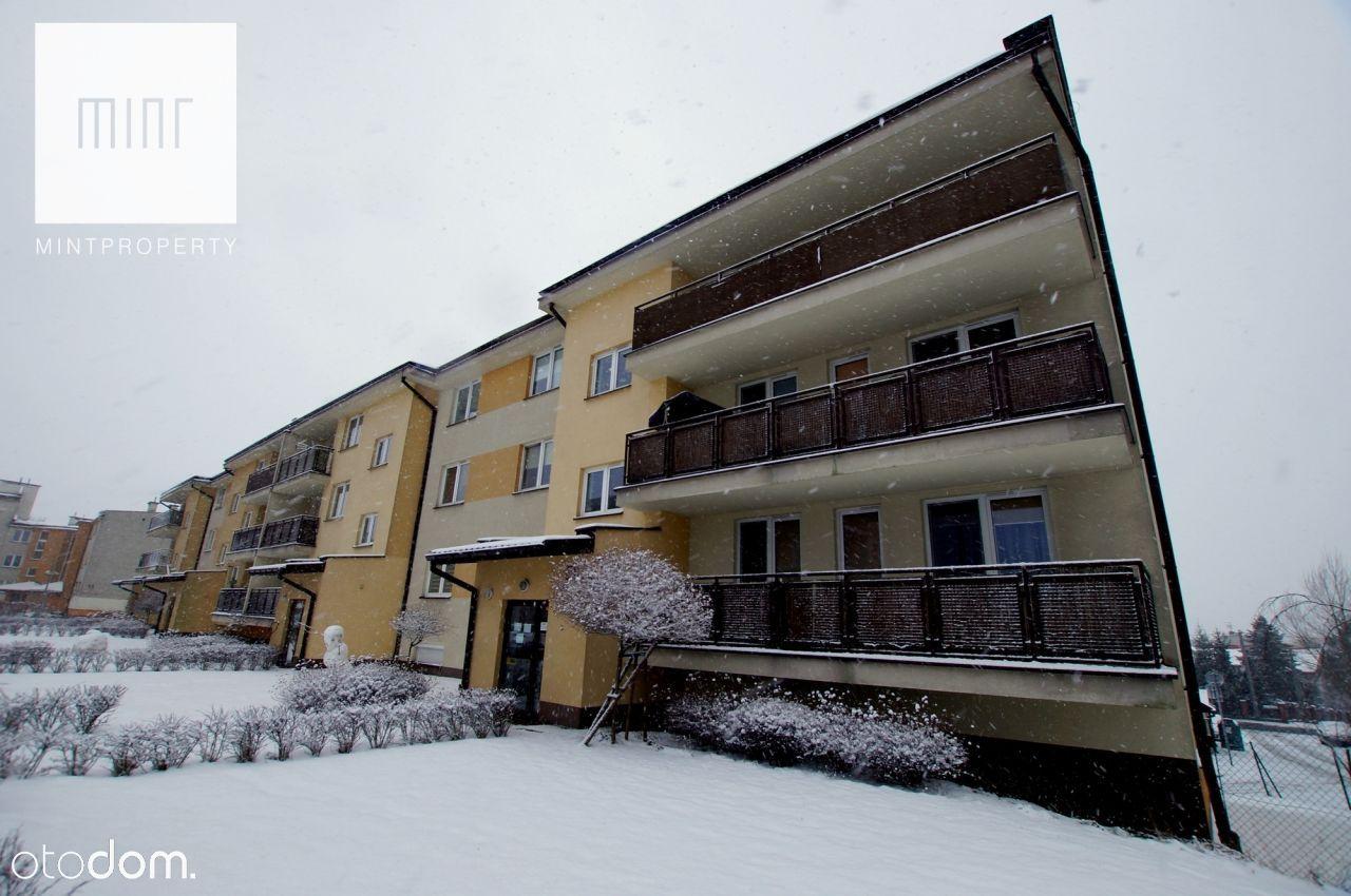 Ładne mieszkanie w dzielnicy Krakowa, Łagiewniki