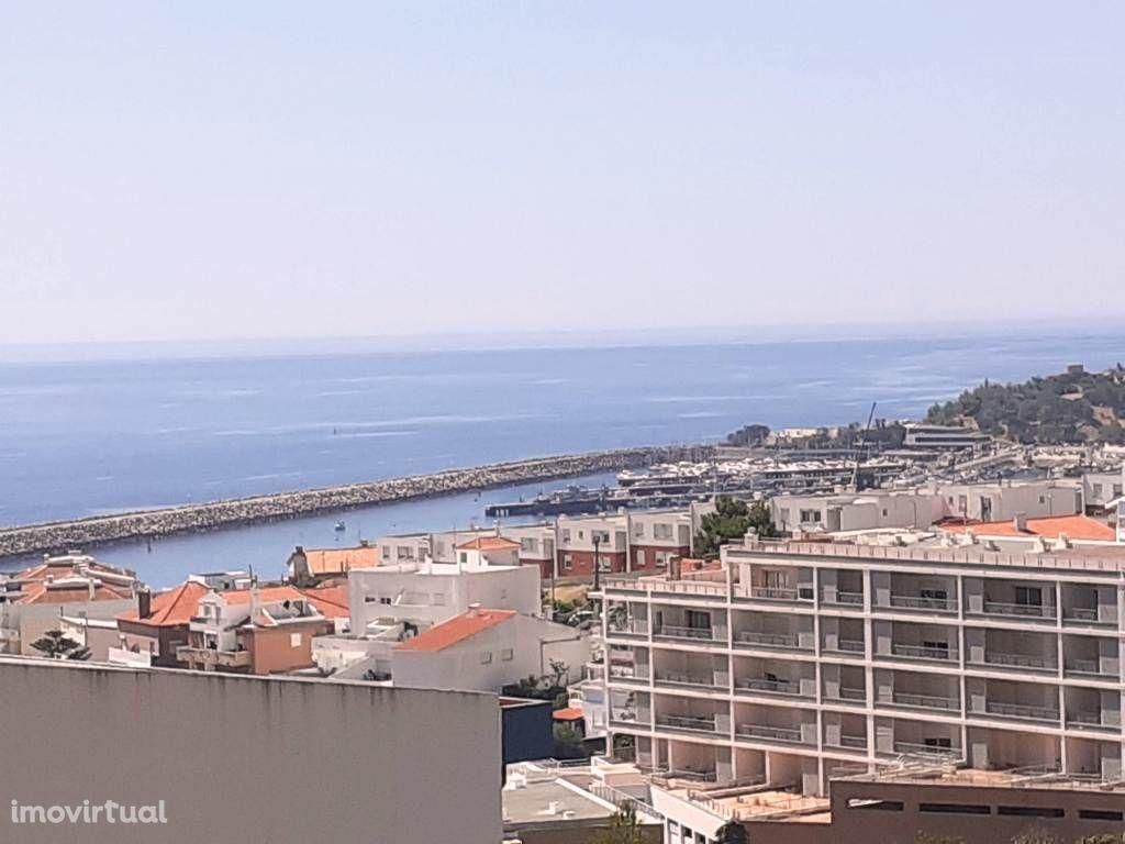 Apartamento T2 com Vista Mar!
