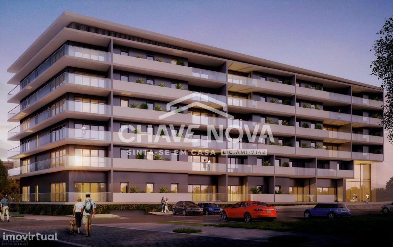 Apartamento T2, Em construção, Oliveira do Douro - Vila Nova de Gaia