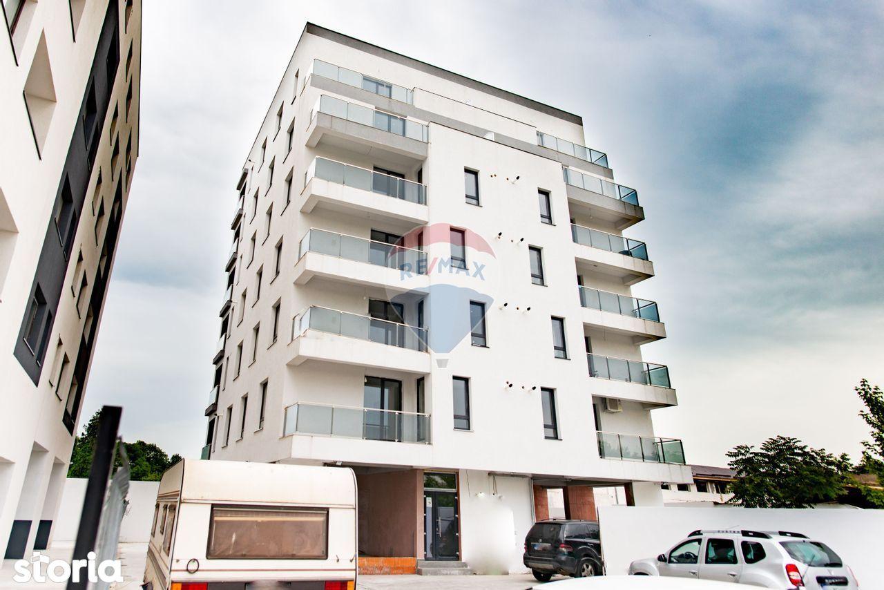 Apartament 2 camere Giulesti / Lacul Morii.