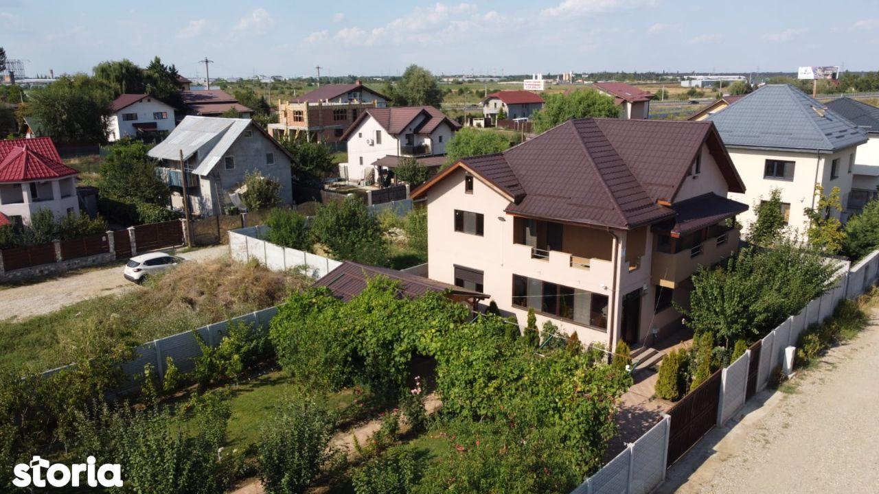 Vila Catelu -Bucuresti