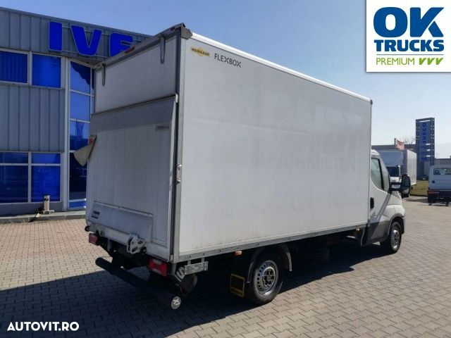 Iveco DAILY 35S16A8 - 2