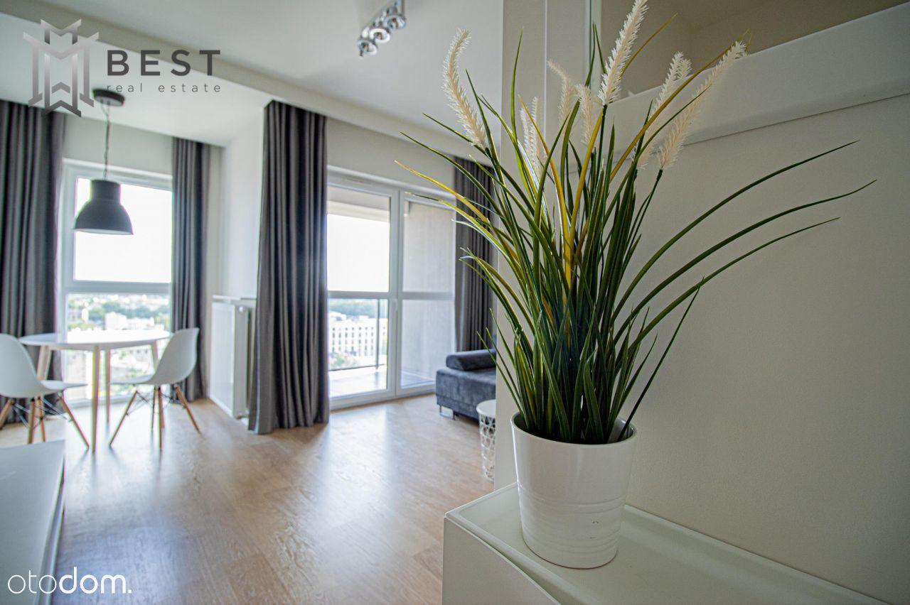 Apartament Premium Top Lokalizacja Ilumino garaż