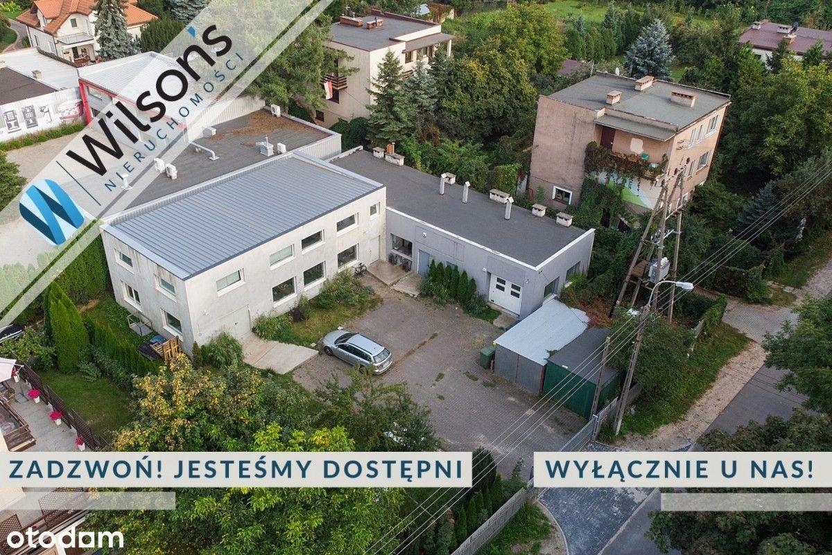 Budynek Mn/U 370 m2 Sprzedaż Warszawa Białołęka