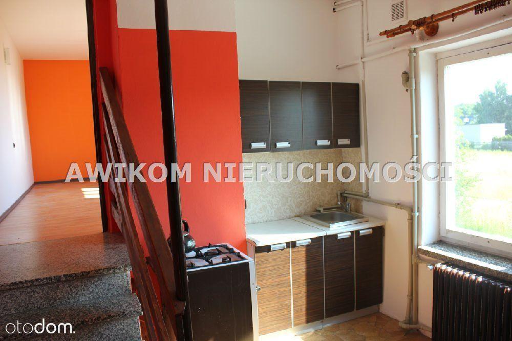 Mieszkanie, 42 m², Grodzisk Mazowiecki