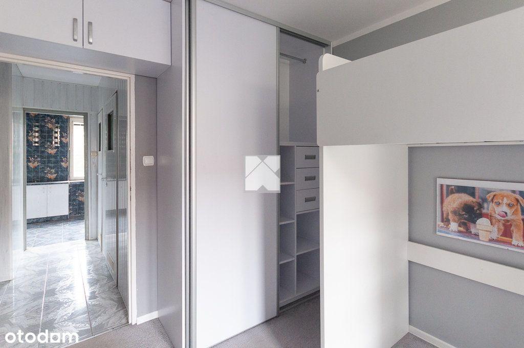Przestronne Mieszkanie na sprzedaż o pow. 73,2 m2