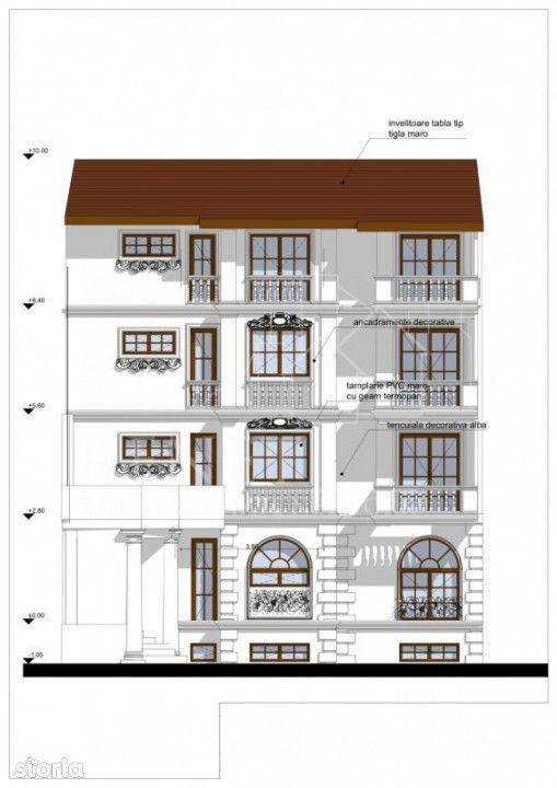 Oportunitate investitie, Casa cu proiect si AUTORIZATIE DE CONSTRUCTI