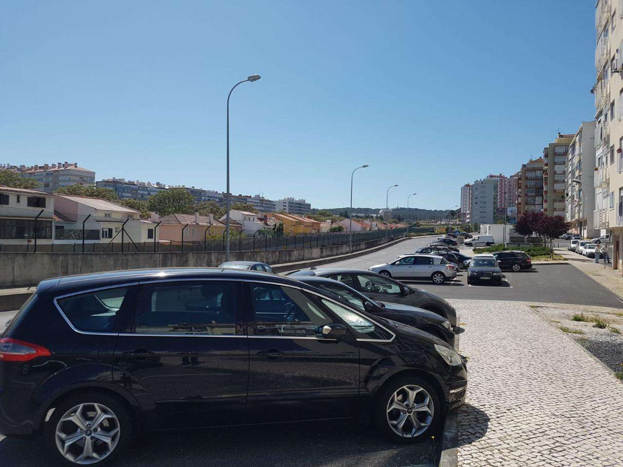 Apartamento para comprar, Águas Livres, Lisboa - Foto 18