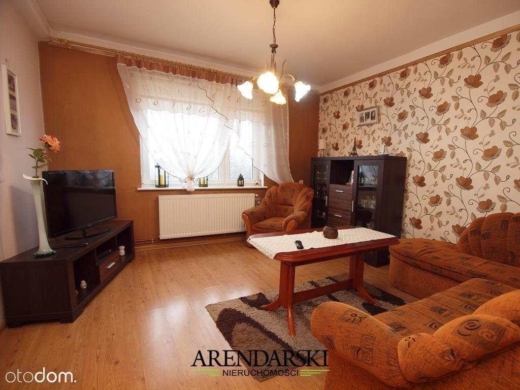 Mieszkanie, 79,38 m², Strzelce Krajeńskie