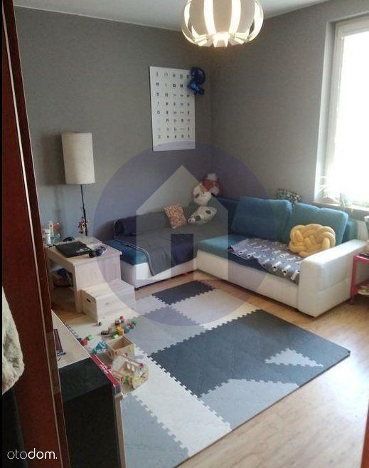 2 pokoje + balkon + piwnica /Blisko Tęczowej